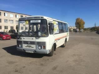 ПАЗ. Продам два автобуса 2010г., 23 места, С маршрутом, работой