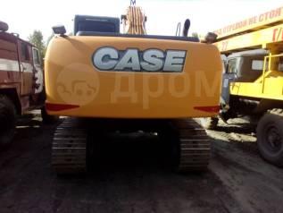 Case CX210B. Экскаватор гусеничный CASE CX210B, б/у (2013 г. в., 4 964 м. ч. ), 5 193,00куб. м.