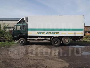 Mercedes-Benz. Продается грузовик мерседес, 14 000куб. см., 15 500кг., 6x2