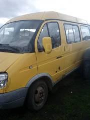 ГАЗ 322132. Продается Газель, 13 мест