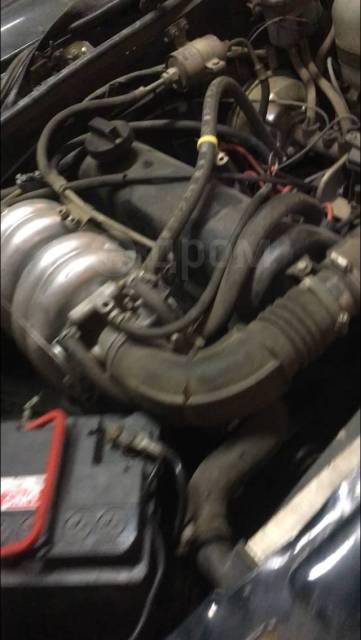 Двигатель в сборе. Лада: 4x4 2121 Нива, 2105, 2106, 2107, 2101