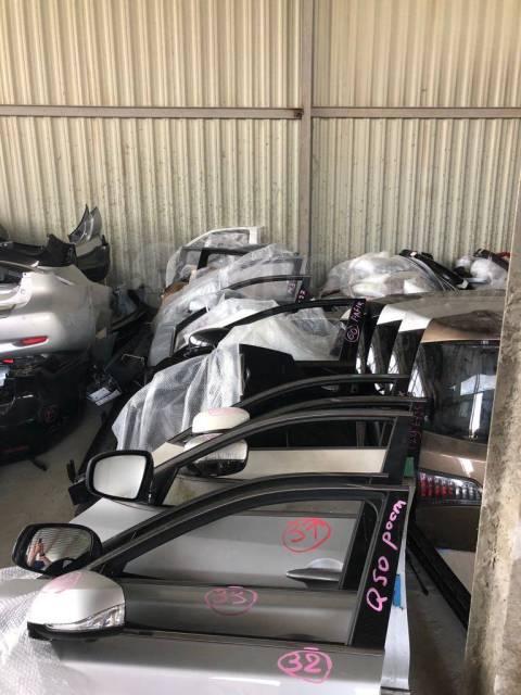 Запчастии и комплектующие на автомобили Nissan и Infiniti в наличие