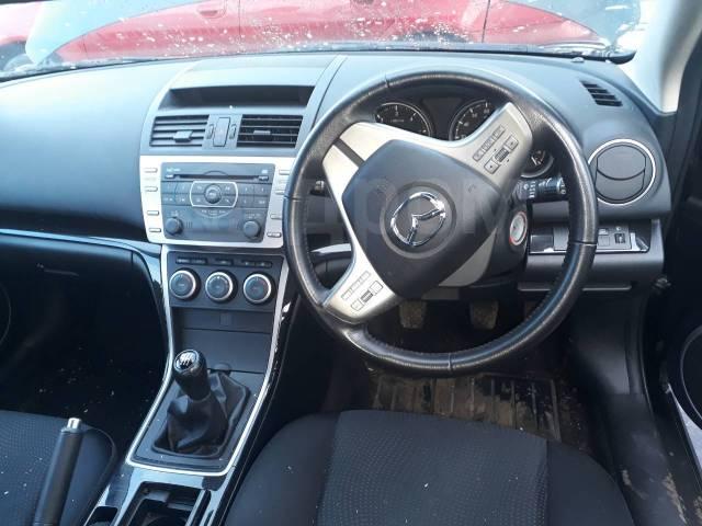 Зеркало боковое правое Mazda 6 GH