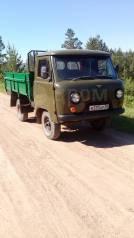 УАЗ 452Д. Продается (Бортовой), 2 400куб. см., 800кг., 4x4