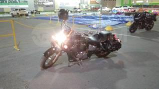Honda Shadow. 750куб. см., исправен, птс, с пробегом