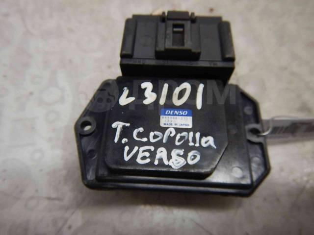 Резистор (сопротивление) печки Toyota Corolla Verso