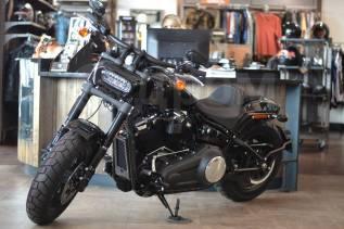 Harley-Davidson Dyna Fat Bob. исправен, птс, без пробега