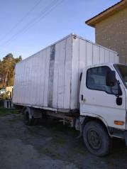 Hyundai HD72. Продам грузовик хендай HD 72, 2 000куб. см., 5 000кг., 4x2