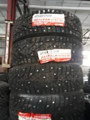 Bridgestone Blizzak Spike-02. Зимние, шипованные, 2018 год, без износа, 1 шт