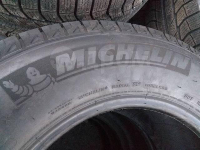 Michelin X-Ice 2. Зимние, без шипов, без износа, 4 шт