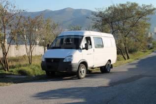 ГАЗ 2705. Продаётся грузопассажирская Газель 2705, 1 500кг., 4x2
