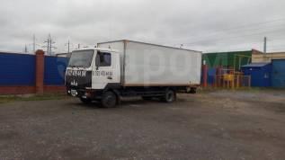 "МАЗ 4371. Продается грузовик - ""Зубренок"", 5 000кг., 4x2"