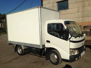 Toyota ToyoAce. Toyota Toyoace, 2 700куб. см., 2 000кг., 6x4