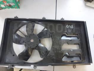 Вентилятор охлаждения радиатора. Mitsubishi Lancer Cedia, CS2A, CS2W, CS5A, CS5AR, CS5AZ, CS5W Mitsubishi Lancer, CS2A, CS2W, CS5A, CS5AR, CS5AZ, CS5W...