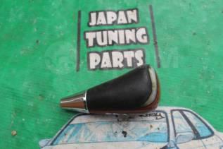 Ручка переключения автомата. Toyota Avalon, GSX30 Toyota Mark II Wagon Blit, GX110, GX110W, GX115, GX115W, JZX110, JZX110W, JZX115, JZX115W Toyota Ari...