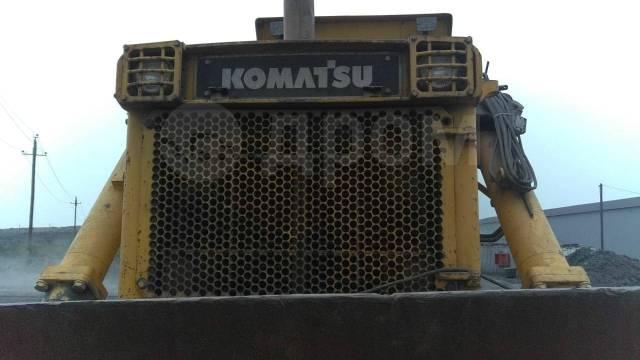 Komatsu D355A-3. Продается бульдозер Komatsu D355, 54 000,00кг.