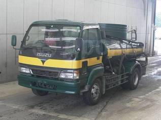 Isuzu Forward. Ассенизатор /Juston, 7 120 куб. см. Под заказ