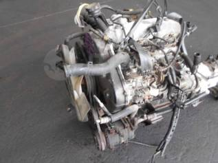 Двигатель в сборе. Mitsubishi L300, P25V, P25W, P45V Mitsubishi Pajero, L044G, L044GV, L049G, L049GV, L049GW, V14C, V14V, V34V, V34W Mitsubishi Delica...