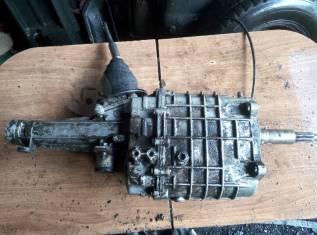 Коробка переключения передач. ГАЗ ГАЗель ГАЗ 31029 Волга ГАЗ 3110 Волга