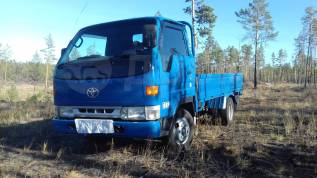 Toyota ToyoAce. Продам грузовик, 3 000куб. см., 1 500кг., 4x2