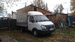 ГАЗ ГАЗель. Продам газель, 2 900куб. см., 1 500кг., 4x2