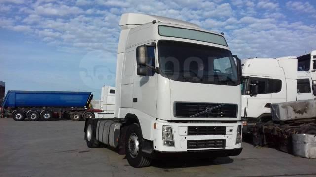 дром грузовик volvo 2000г