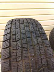 Goodyear Ice Navi Zea. Зимние, без шипов, 2013 год, 20 %, 4 шт