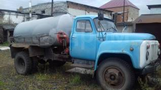 ГАЗ 53. Продам АСку на базе ГАЗ-53