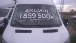 Ford Transit. FORD Transit Regular C 350L SERI ABML3 125E5 FWD 6 SPD FW, 2 200куб. см., 1 500кг.