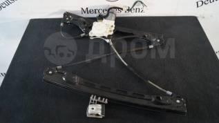 Стеклоподъемный механизм. Mercedes-Benz S-Class, V220, W220 Mercedes-Benz CLC-Class, C203 Mercedes-Benz E-Class, S211, W211 Mercedes-Benz C-Class, CL2...