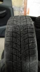 Bridgestone Eager. Летние, 2014 год, 50%, 4 шт
