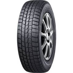 Dunlop Winter Maxx WM02. Зимние, без шипов, 2018 год, без износа