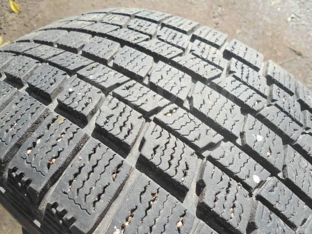 Dunlop Graspic DS3. Зимние, без шипов, 2012 год, 20%, 4 шт