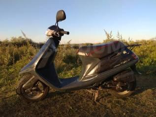 Honda Tact. 49куб. см., исправен, без птс, с пробегом
