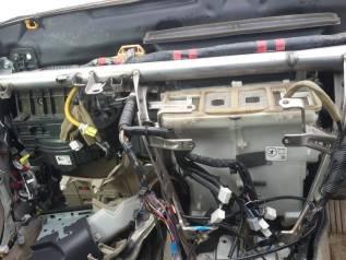 Печка. Toyota Mark II, GX110, GX115, JZX110, JZX115