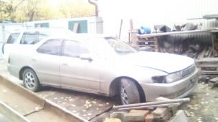 Toyota Cresta. JZX9, 1JZGE