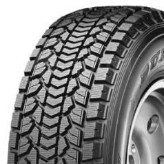 Dunlop Grandtrek SJ5. Зимние, без шипов, 2012 год, без износа, 1 шт