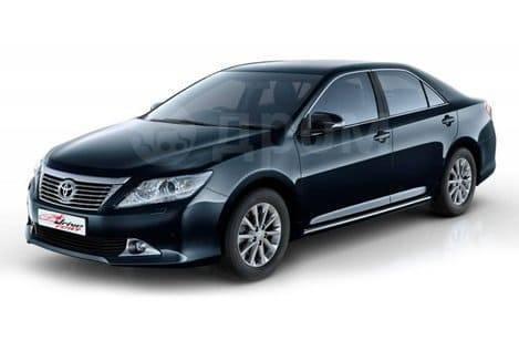 Прокат Автомобилей в Хабаровске. Низкие цены , новые авто .