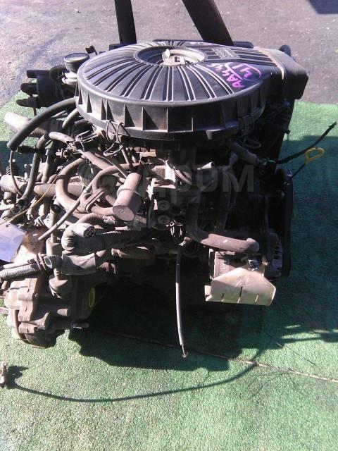 Двигатель SUZUKI CULTUS, AA44S, G10; B3661