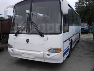 КАвЗ 4238. Автобус КАВЗ 4238, 35 мест