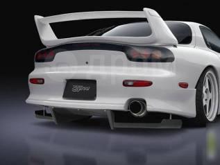 Диффузор. Mazda RX-7, FD3S Mazda RX-8 Toyota: Soarer, Altezza, Chaser, Mark II, Cresta Subaru Impreza Mitsubishi Lancer, C32V Nissan: Silvia, Skyline...