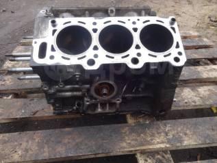 Блок цилиндров. Lexus RX330, MCU35 Lexus RX350, MCU35 Lexus RX300, MCU15, MCU35 Toyota: Harrier, Highlander, Kluger V, Alphard, Estima Двигатель 1MZFE