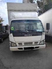 Isuzu. Подаётся грузовик , 4 200куб. см., 5 000кг., 4x2