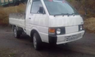 Nissan Vanette. Продается грузовик Nlssan vanette бензин, 2 000куб. см., 1 000кг., 4x4