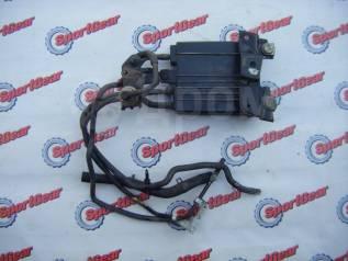 Абсорбер топлива (угольный фильтр) Subaru Forester SG5 №26 2002-2007. Subaru Forester, SG5, SG9, SG9L Subaru Legacy, BE5, BE9, BEE, BES, BH5, BH9, BHE...