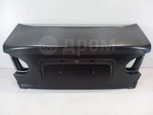 Крышка багажника. ЗАЗ Ланос ЗАЗ Шанс Chevrolet Lanos Daewoo Sens Daewoo Lanos Двигатели: L13, L43, L44, LV8, LX6