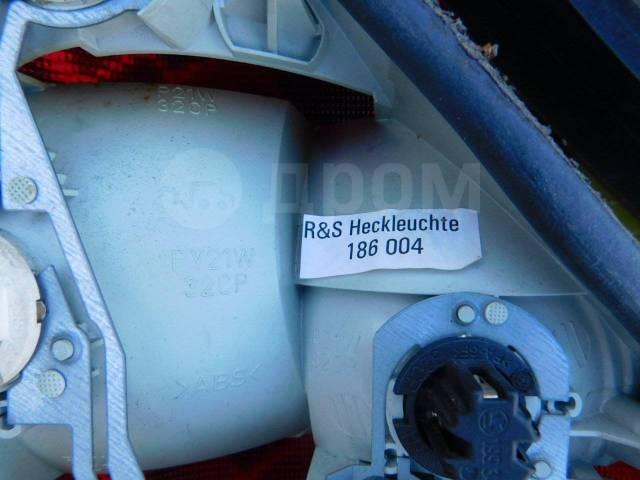 Стоп-сигнал. Mercedes-Benz SLK-Class, R170