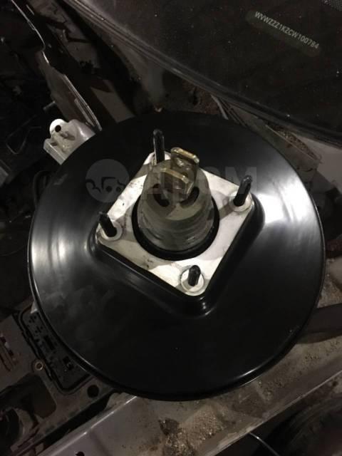Вакуумный усилитель тормозов. Ford C-MAX, C214 Двигатели: AODA, AODB, AODE, G6DA, G6DB, G6DD, G6DG, G8DA, G8DB, G8DD, HWDA, HWDB, HXDA, Q7DA, QQDA, QQ...
