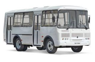 ПАЗ 32054. , двигатель-ЗМЗ(бензин), Мест-23/42 2018, 23 места