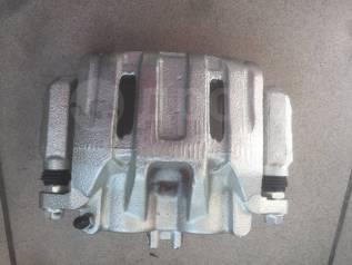 Суппорт тормозной. Honda Odyssey, RB1, RB3 Honda CR-V, RE3, RE4 Двигатели: J35A6, K24Z1, K24Z4, N22A2, R20A1, R20A2